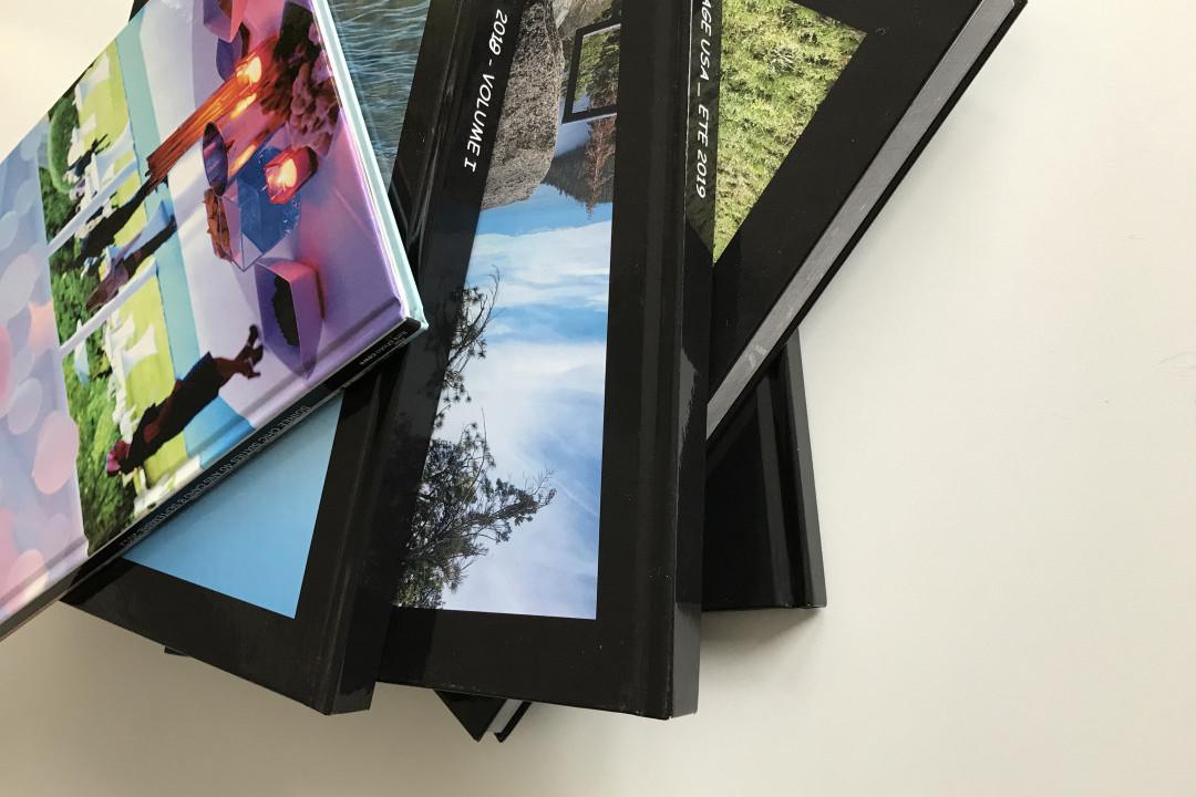 Albums photos?