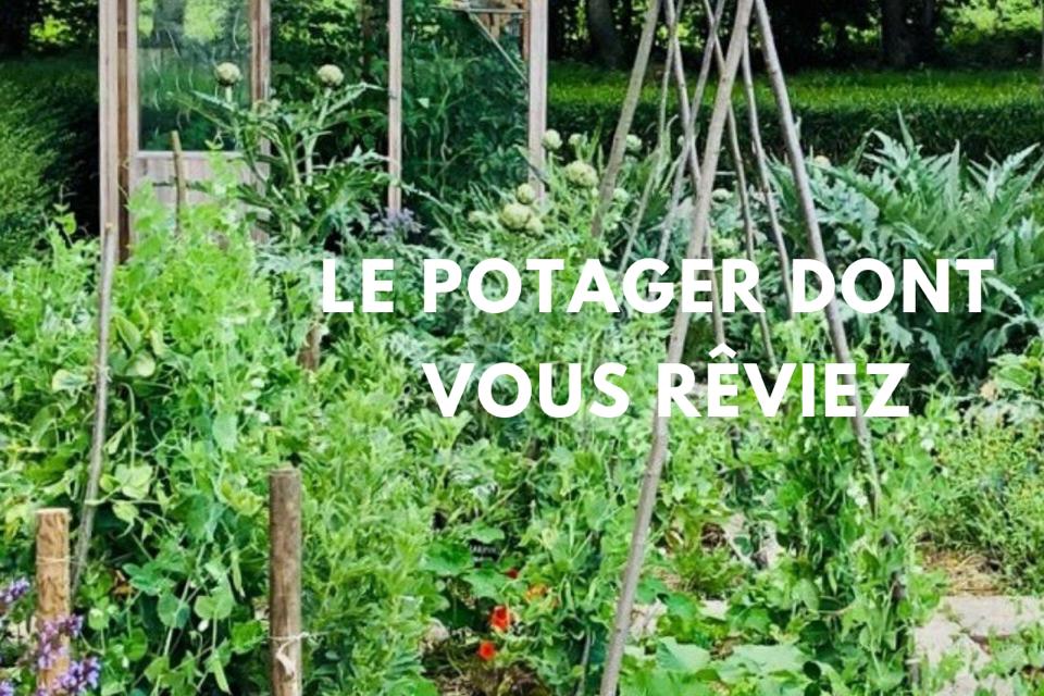 Création d'un potager et permaculture